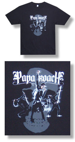 Papa Roach - Lifetime T-Shirt
