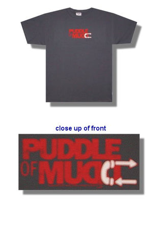 Puddle Of Mudd - Arrows - T-Shirt