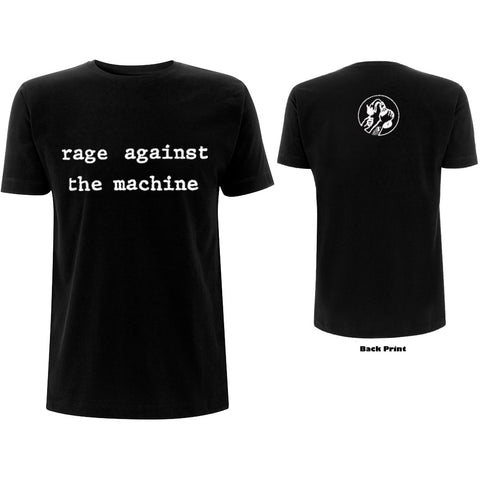 Rage Against The Machine - Molotov T-Shirt (UK Import)