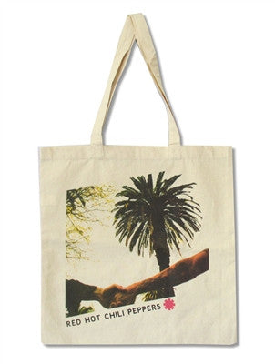 Red Hot Chili Peppers - Handshake Tote Bag
