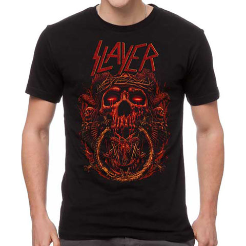 Slayer - Crown Of Thorns T-Shirt