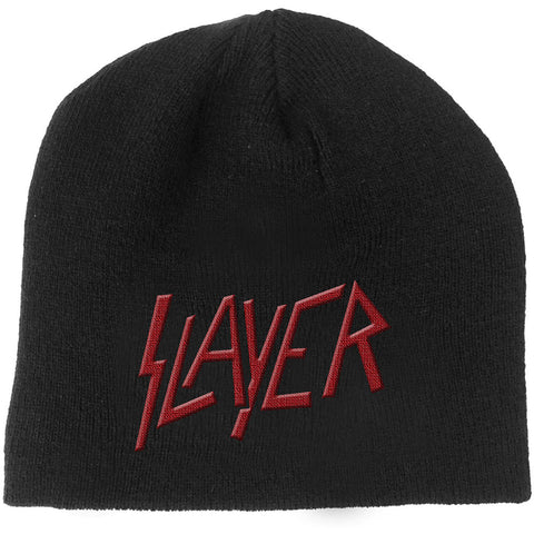 Slayer - Logo - Beanie (UK Import)