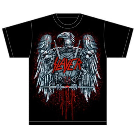 Slayer - Ammunition - T-Shirt (UK Import)