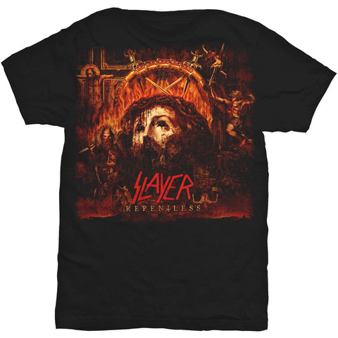 Slayer - Repentless - T-Shirt (UK Import)