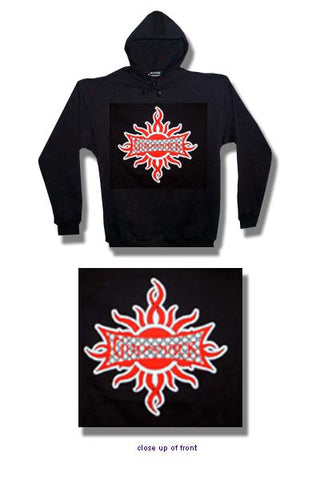 Godsmack - High Noon Pullover Hoodie