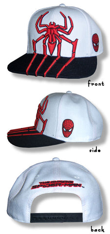 Spider-Man - 3D Spider Hat