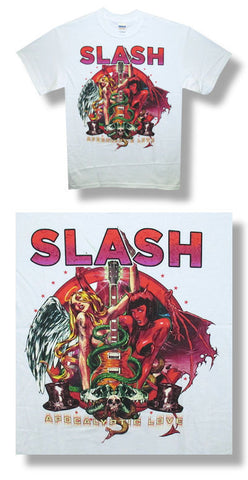 Slash - Apocalyptic Love T-Shirt