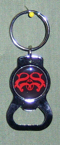 Stone Sour - Bottle Opener Keychain