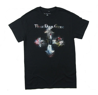 Three Days Grace - Vertigo - T-Shirt
