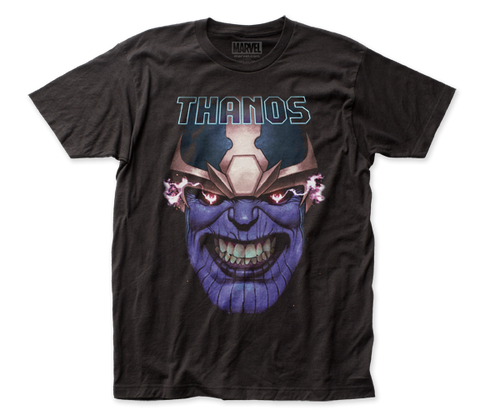 Avengers - Endgame - Thanos - Teeth Clenched - T-Shirt