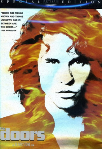 The Doors - Val Kilmer - (Spec. Ed., WS) - 1991/2001/2015 - DVD Or Blu-ray