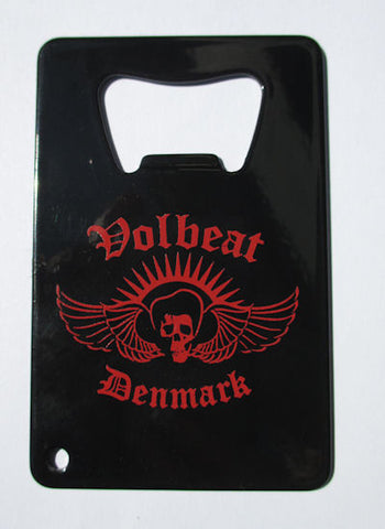 Volbeat - Bottle Opener