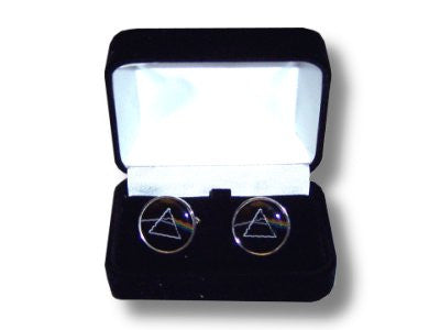 Pink Floyd - Roger Waters Cuff Links With Box