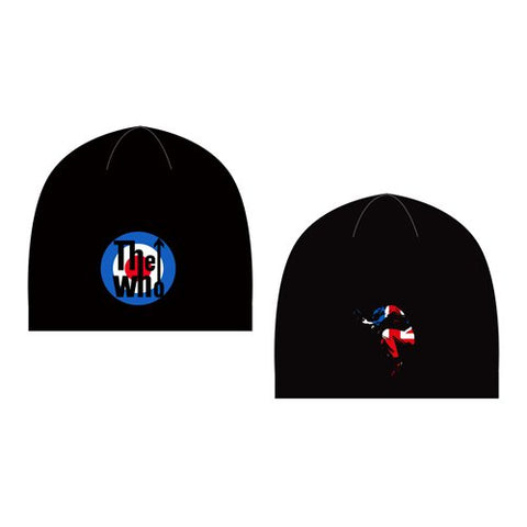 The Who - Target & Leap - Beanie (UK Import)