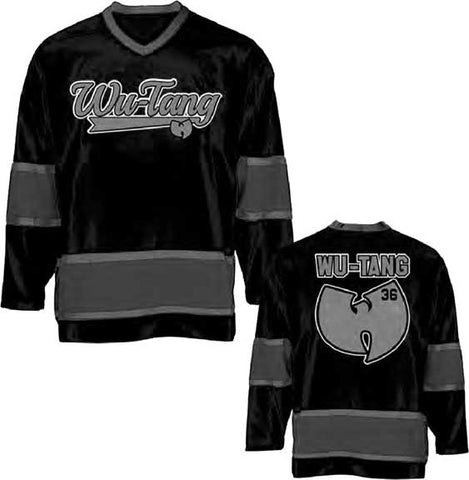Wu-Tang Clan - Hockey Jersey