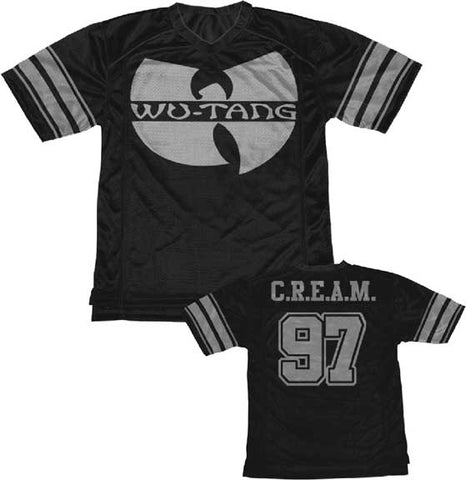 Wu-Tang Clan - Football Jersey