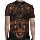 Arch Enemy - Will To Power Allover T-Shirt
