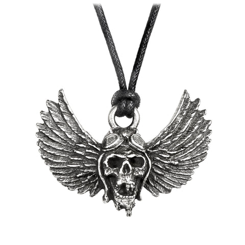 Airbourne - Wings Pendant Necklace (UK Import)