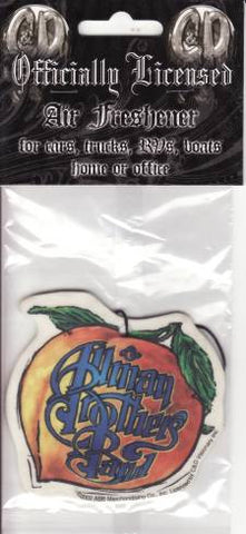 The Allman Brothers Band - Air Freshener