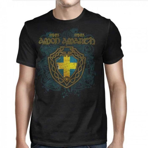 Amon Amarth - Sweden T-Shirt
