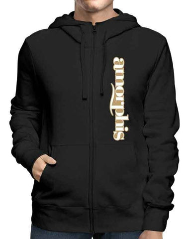 Amorphis - Under the Red Sun Zip Hoodie