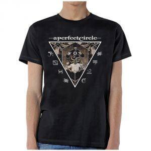 A Perfect Circle - Outsider T-Shirt