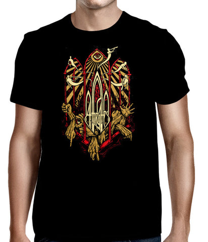 At The Gates - Eye In The Sun T-Shirt