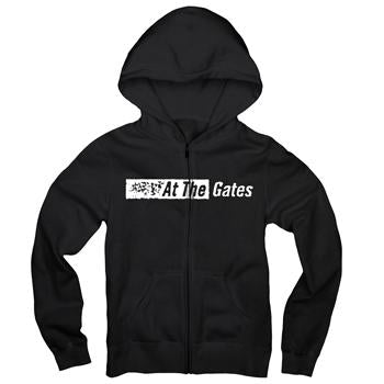 At The Gates - Slaughter Of The Soul - Zip Hoodie