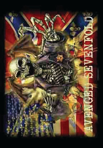 Avenged Sevenfold - Confederate Flag