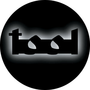 Tool - Logo Pinback Button (Pack Of 2)