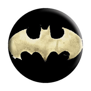 Batman - Logo Pinback Button (Pack Of 2)