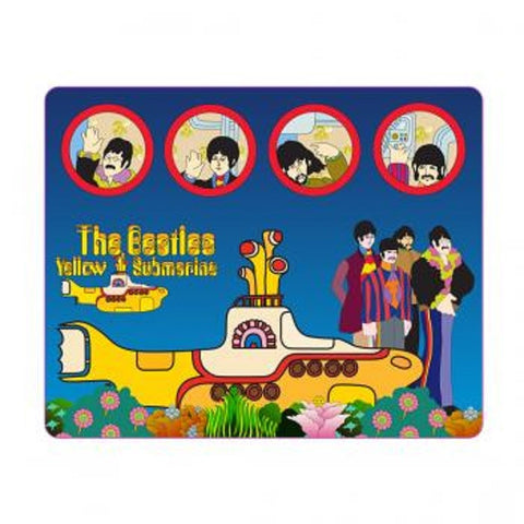 Beatles - Submarine Mouse Pad