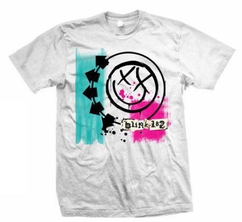 Blink 182 - Untitled T-Shirt