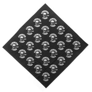 Black Label Society - Skulls Bandana