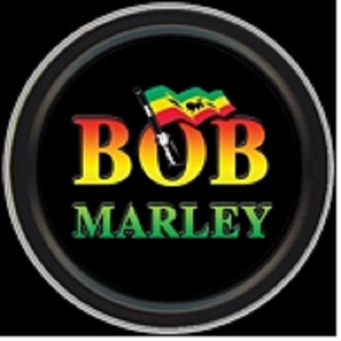 Bob Marley - Collector's Tin - Round