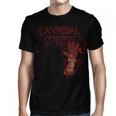 Cannibal Corpse - Bloody Hand T-Shirt