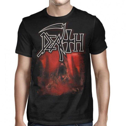 Death - Sound of Perseverance T-Shirt
