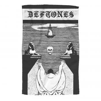 Deftones - Beach Towel