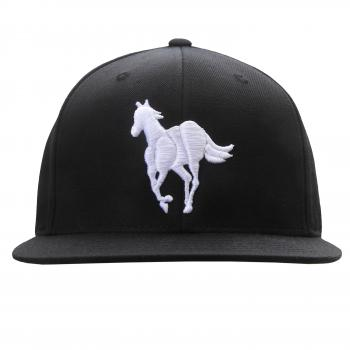 Deftones - White Pony Tour Snapback Hat