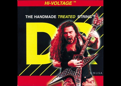 Pantera - Dimebag Darrell - Guitar Strings