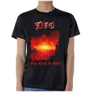 Dio - The Last In Line T-Shirt