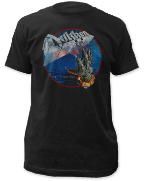 Dokken - Tooth And Nail T-Shirt