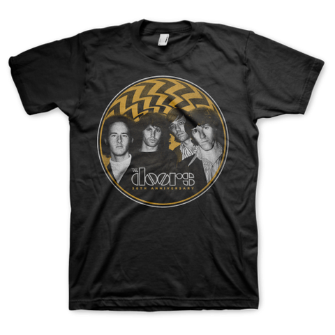 The Doors - Electric 50th T-Shirt