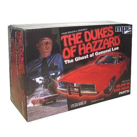 Dukes Of Hazzard - General Lee - Charger - Model Kit - Collector's Item