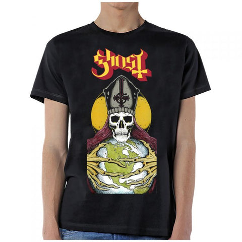 Ghost (B.c.) - Blood Ceremony T-Shirt (UK Import)
