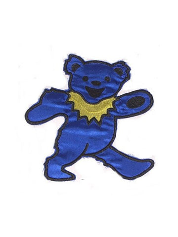 Grateful Dead - Bear Back Patch
