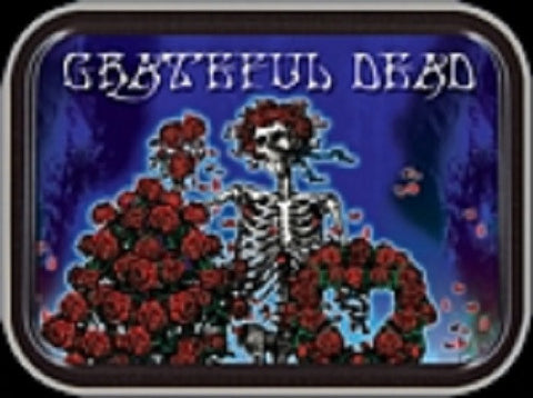 Grateful Dead - Collector's Tin - Roses