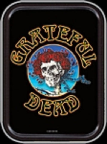 Grateful Dead - Collector's Tin - Rose Head