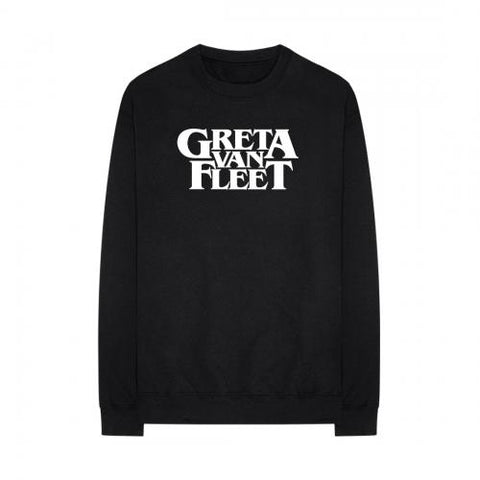 Greta Van Fleet - Crewneck Sweater
