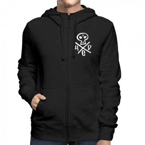 Hed P.E. - Forever Zip Hoodie